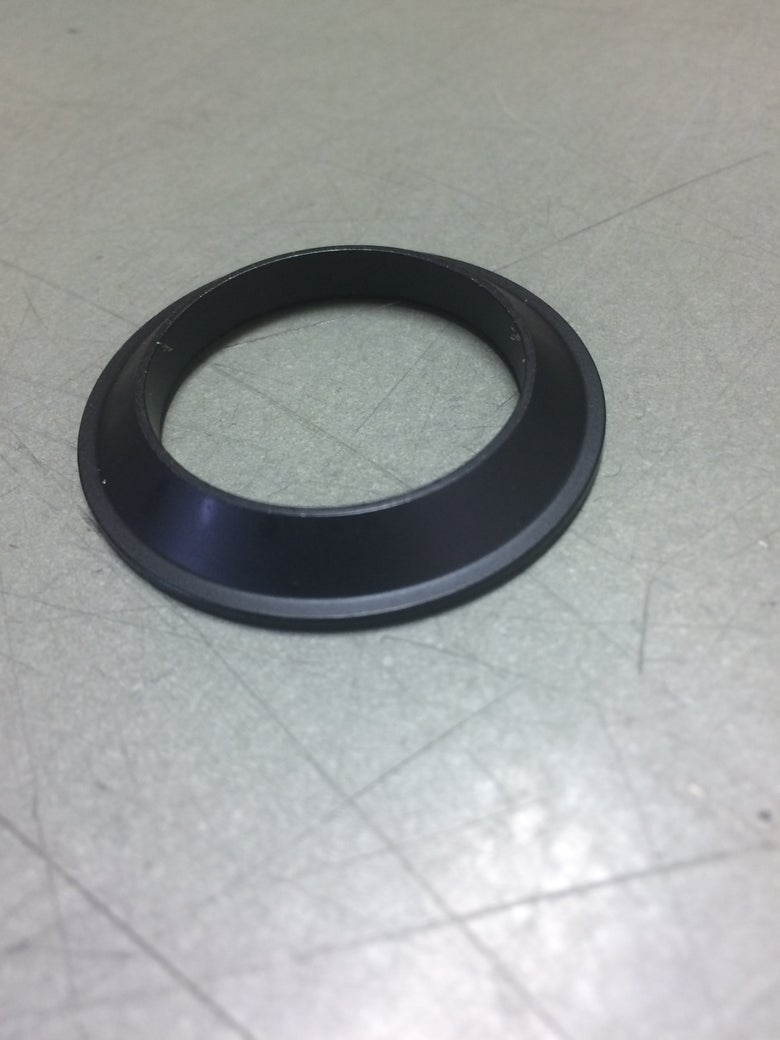 """Image of 1 1/8"""" Press Fit Headset Bearings and Races"""