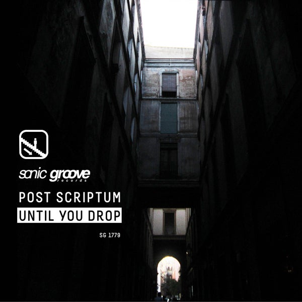 Image of [SG 1779] Post Scriptum - Until You Drop 12""