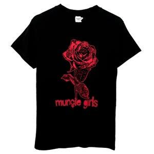 Image of Rose T-shirt