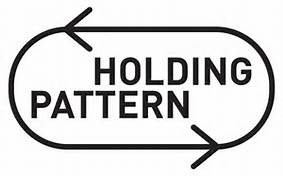 Image of Holding Pattern 8 step desktop Sequencer/delay/synth  pre order