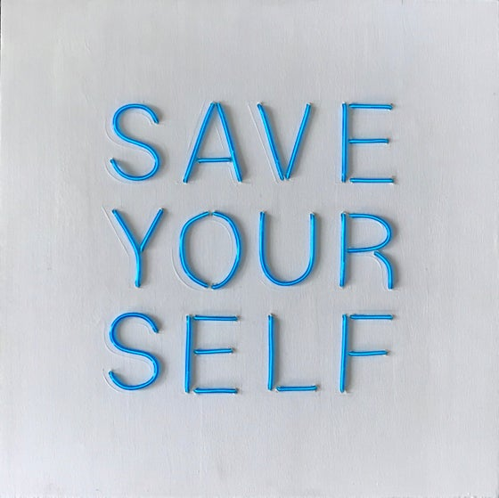 Image of Save Your Self