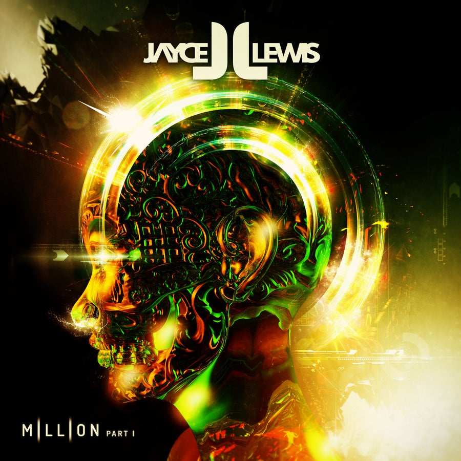 Image of Jayce Lewis - Million [Part 1] album