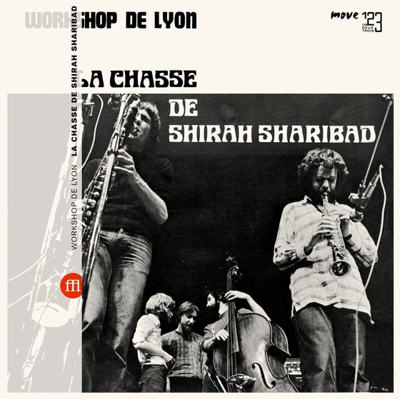 Image of Workshop de Lyon - La Chasse de Shirah Sharibad (FFL032) PRE-ORDER