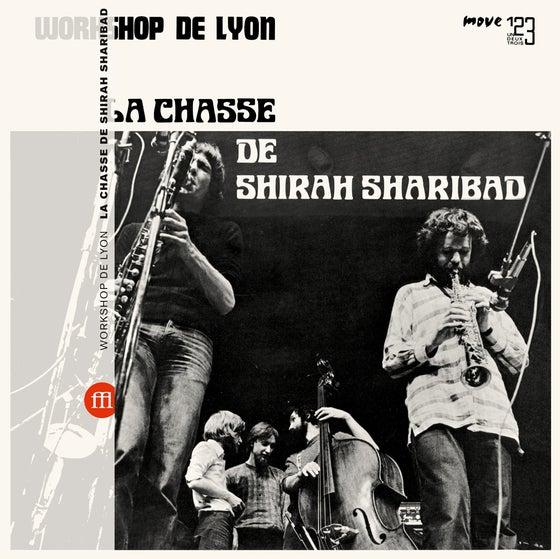 Image of Workshop de Lyon - La Chasse de Shirah Sharibad (FFL032) PRE-ORDER