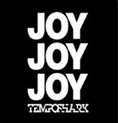 Image of 'Joy Joy Joy' (T-shirt)