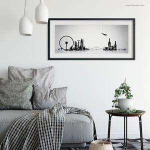 Image of 11 - Cityscape