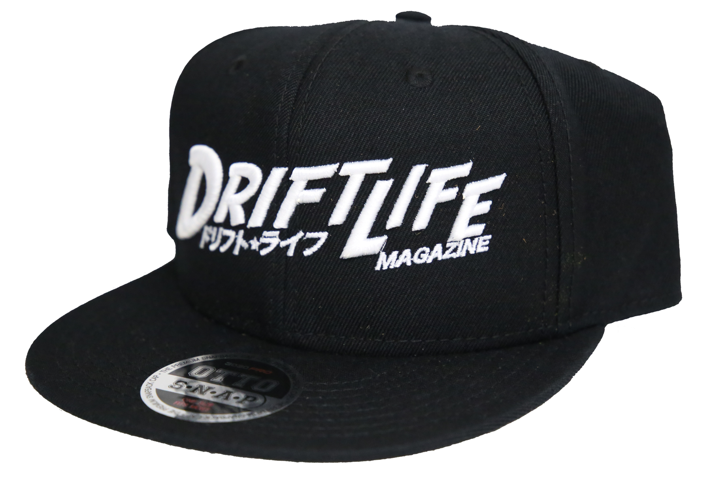 Image of 3D Puff SnapBack