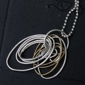 Image of One Thousand Wishes Necklace