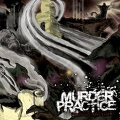 "Image of MURDER PRACTICE  - PROPHECIES OF DOOM 12"" LP w/CD"