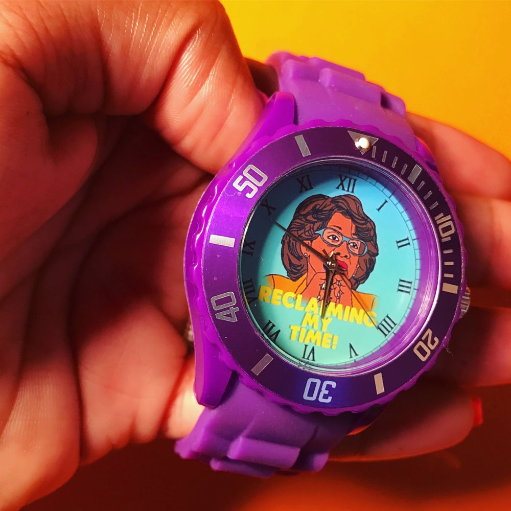 Image of *LIMITED* Reclaim It (Sport Watch)