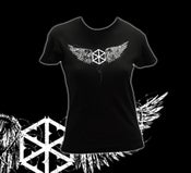 Image of Winged Girly Shirt