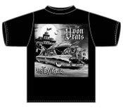 "Image of The von Drats ""Dratsylvania"" T-shirt"