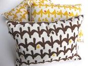 Image of Tart Throw Pillow