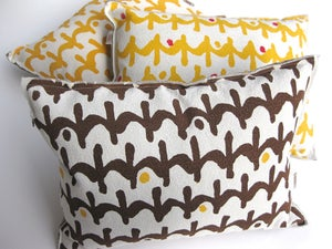 Image of Tart Throw Pillow