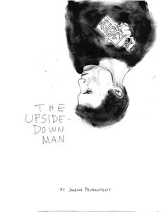 Image of The Upside-Down Man