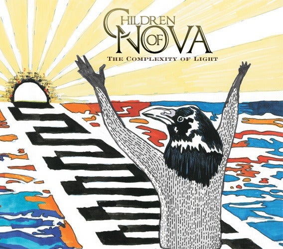 Image of Children of Nova - The Complexity of Light