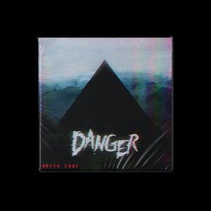 Danger   Official Website   △   Music   Artwork   Live   Store