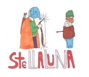 Image of Stellaluna EEK! EP -TPR011