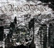 Image of Under Destruction - Devastated