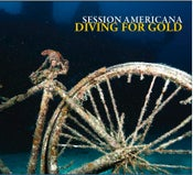 Image of Session Americana 'Diving For Gold' Digital Download