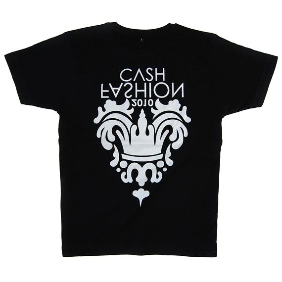 Image of Cash Fashion - Black