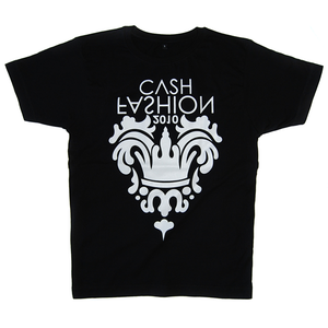 Image of Cash Fashion - Black