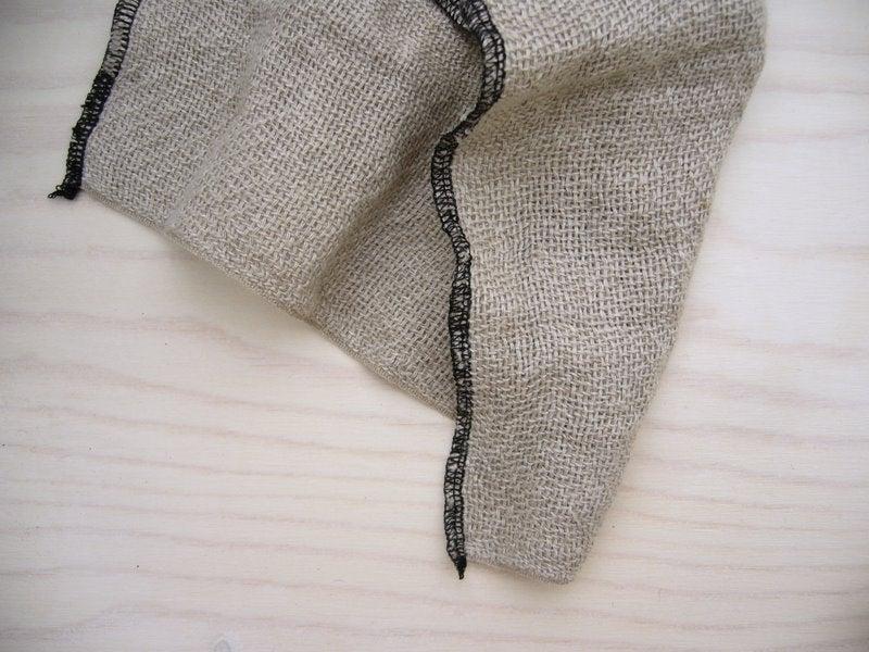 Image of 100% Linen Dish Cloth