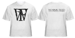"Image of WF ""Waste"" Shirt (Release edition)"