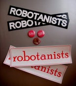 Image of Robotanists Flare Pack