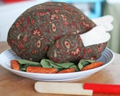 Image of  turkey fabric and felt food pdf file