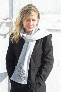 Image of the favorite scarf pdf file