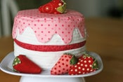 Image of  strawberry shortcake with detachable frosting pdf file