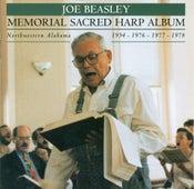Image of Joe Beasley Memorial Sacred Harp Album - 2 CD set and 25 page booklet