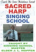Image of Sacred Harp Singing School - 2 VHS set
