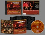 """Image of Jeff Caudill & The Goodtimes Band - """"Sessions At The Boathouse"""" CD"""