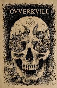 Image of Övverkvill Zine (limited evil version)