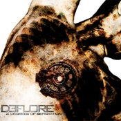 Image of Deflore - 2 Degrees Of Separation - [Digipak]