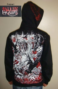 Image of The Plague Hoodie