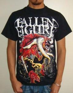 Image of Cloverfield T-Shirt