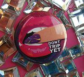 Image of ACRYLICK LIPS