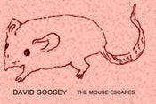 Image of The Mouse Escapes
