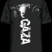 Image of Eyeless Ram T-shirt