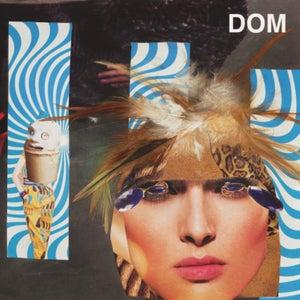 """Image of DOM: SUN BRONZED GREEK GODZ 10"""""""