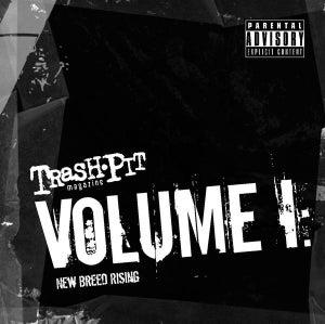 Image of Volume I - New Breed Rising