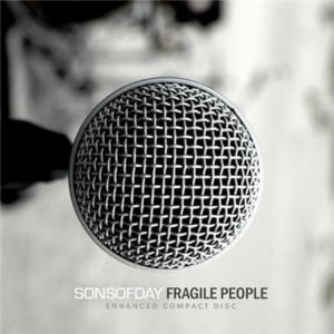 Image of Fragile People CD