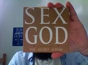 "Image of SEX GOD- ""The Secret Album"""