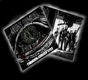 "Image of ""Through Cursed Eyes"" Album (2008)"