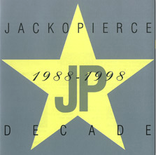 Image of Decade 2xCD- Physical