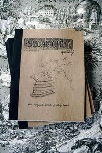 Image of Quarterly, Vol. 1