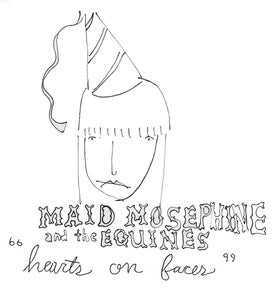 Image of Maid Mosephine & the Equines CD